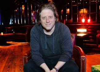 Peter Shapiro of Brooklyn Bowl
