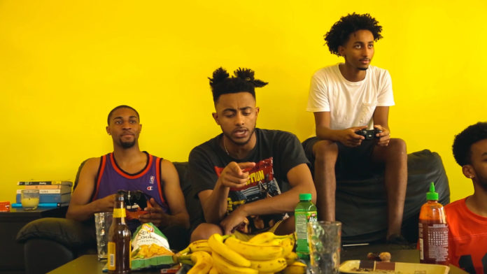 Aminé Portland music videos