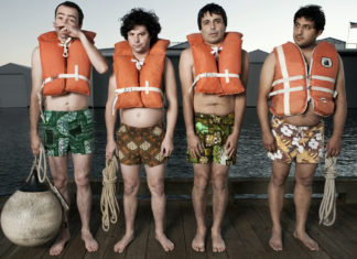 I got 99 problems but new music ain't one – the Shins