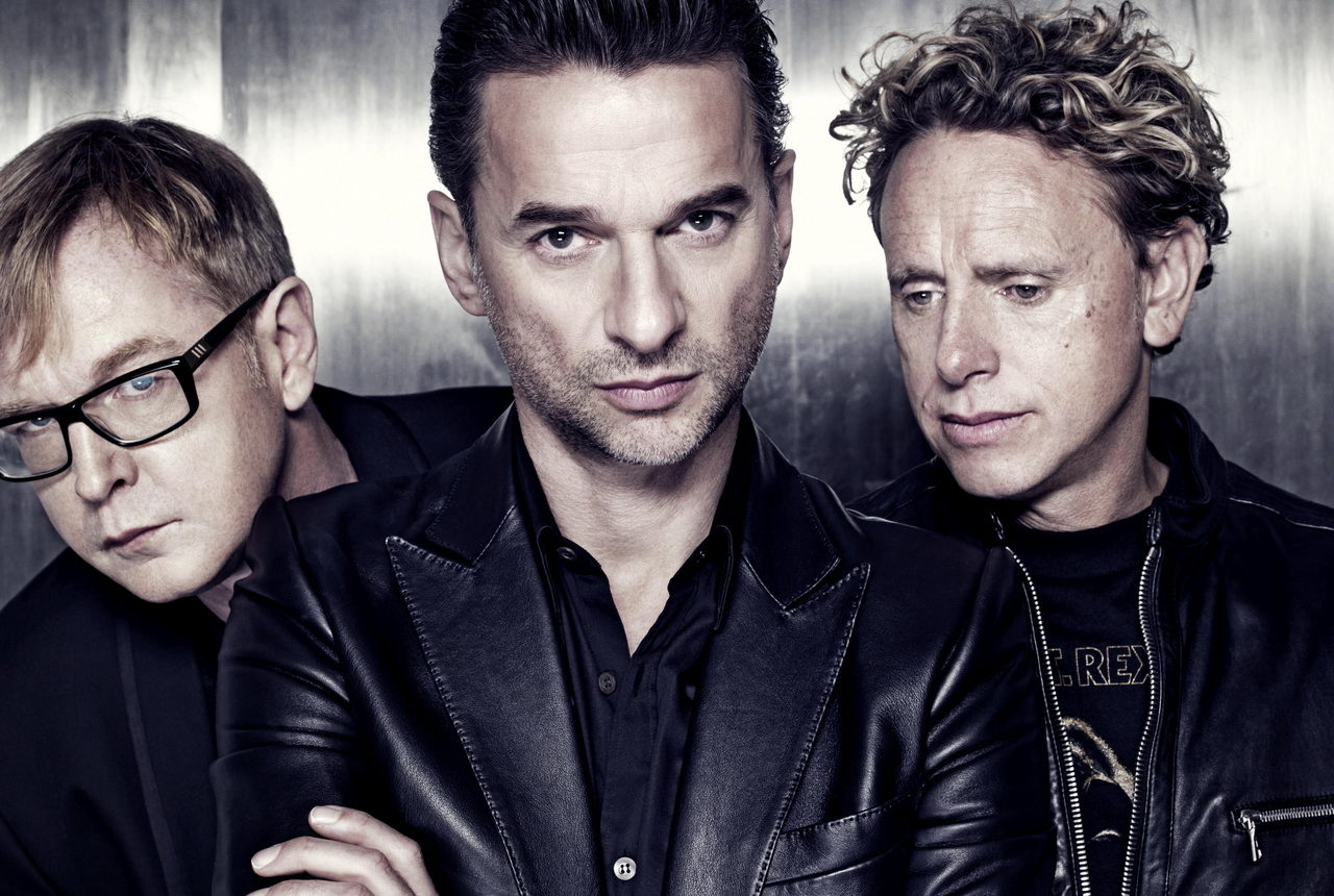 Depeche Mode – New Music Friday