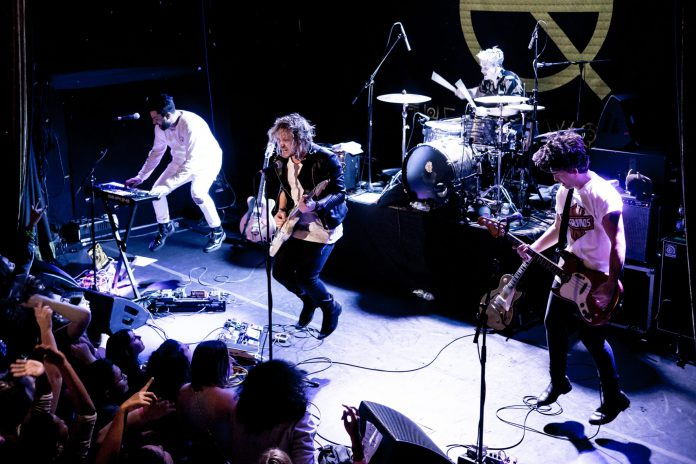 ICYMI: The Griswolds & Dreamers at Bowery Ballroom