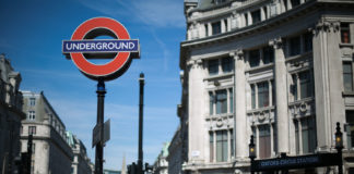 London underground and other London music recap tales