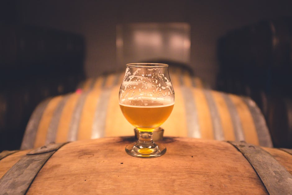 Toronto craft beer breweries