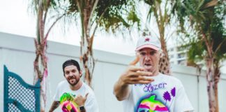 The Greatest Day Ever! Festival with Dillon Francis and Diplo