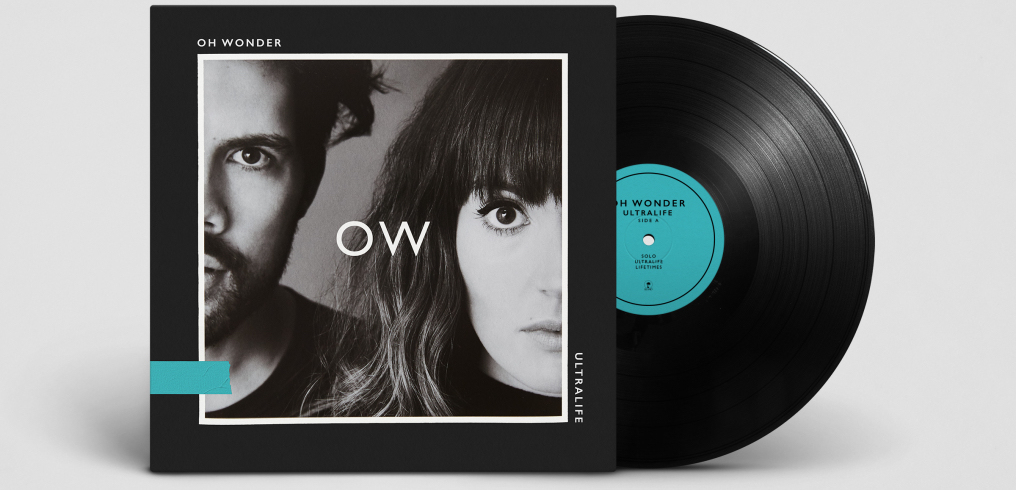 Oh Wonder new music friday