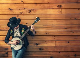 learning to love country music