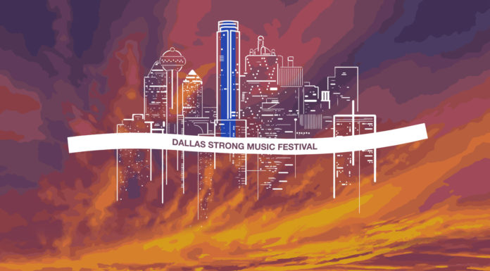 Dallas Strong Music Festival