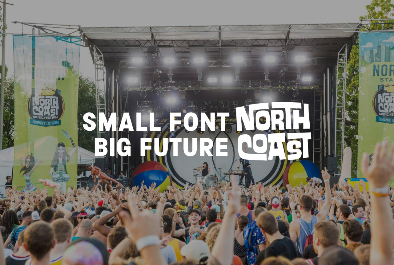 SFBF: North Coast Festival