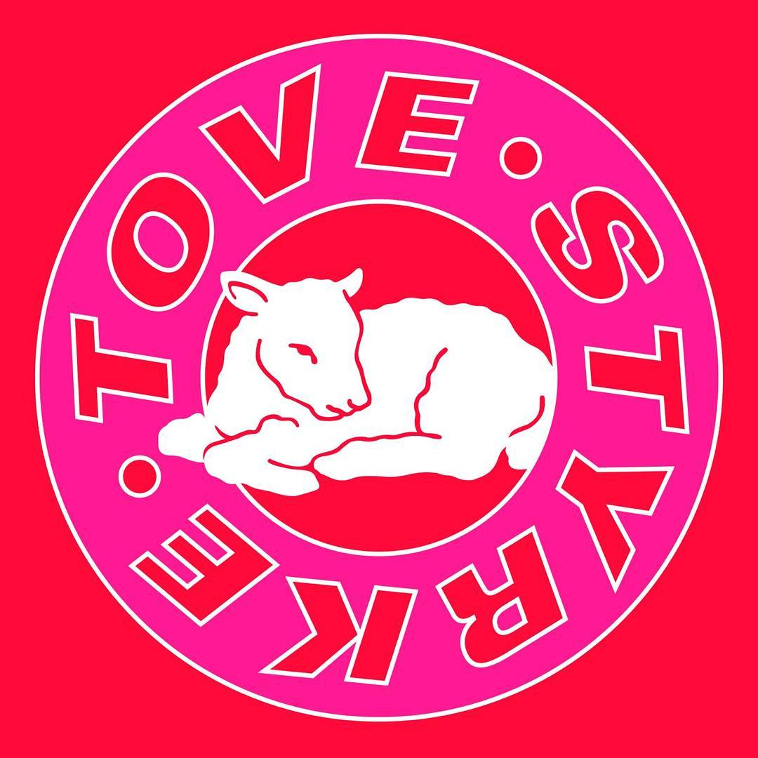 "Tove Styrke ""Mistakes"" cover art"