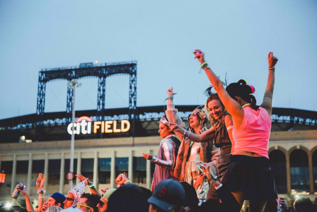 The Meadows at Citi Field