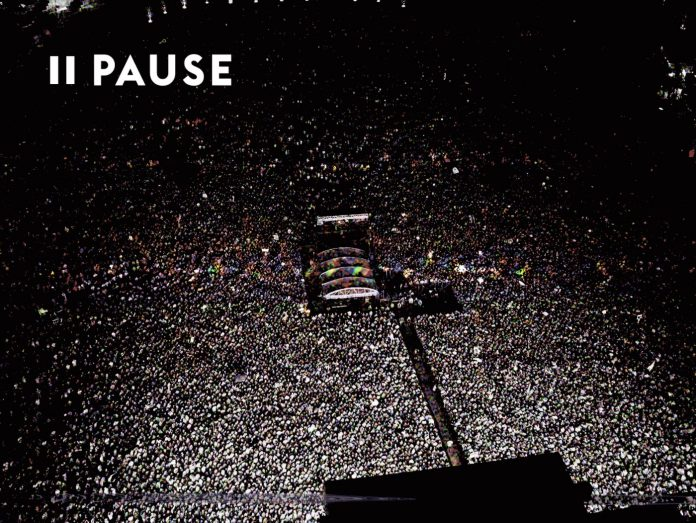 WayHome Festival paused