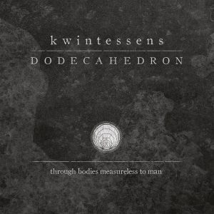 kwintessens album cover