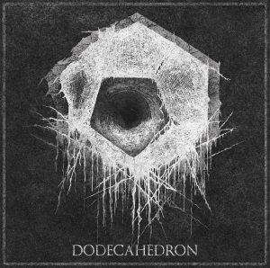 Dodecahedron band album cover