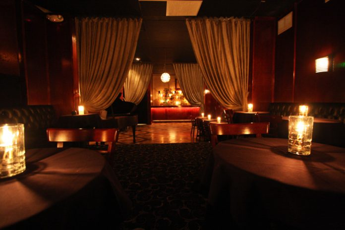 The Hotel Cafe