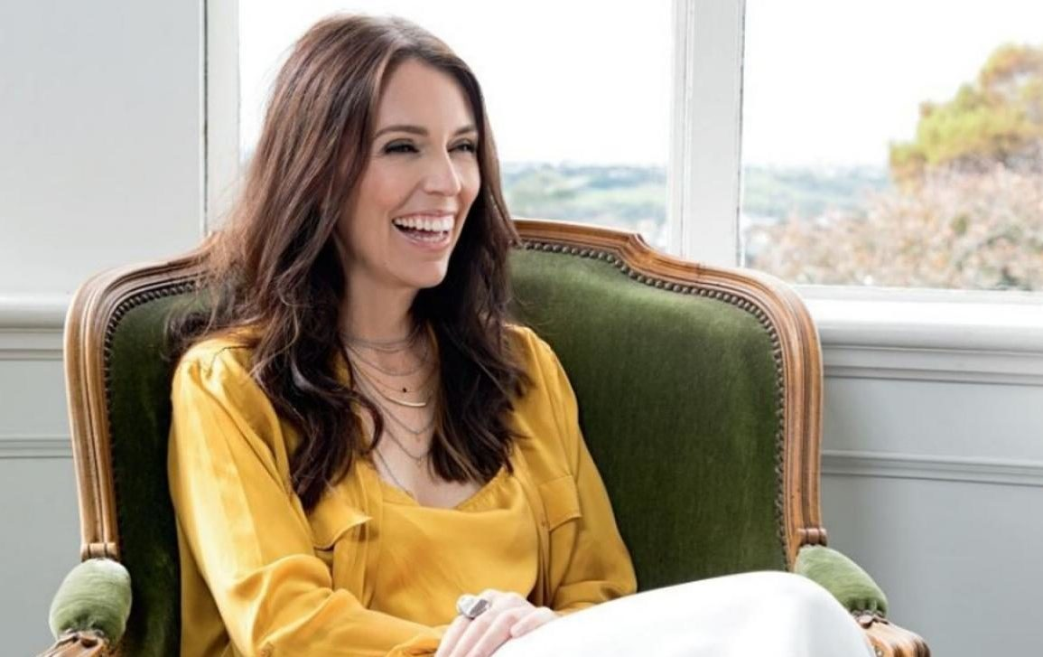 Jacinda Ardern Nzs Next Prime Minister Is Also A Dj And A Concert