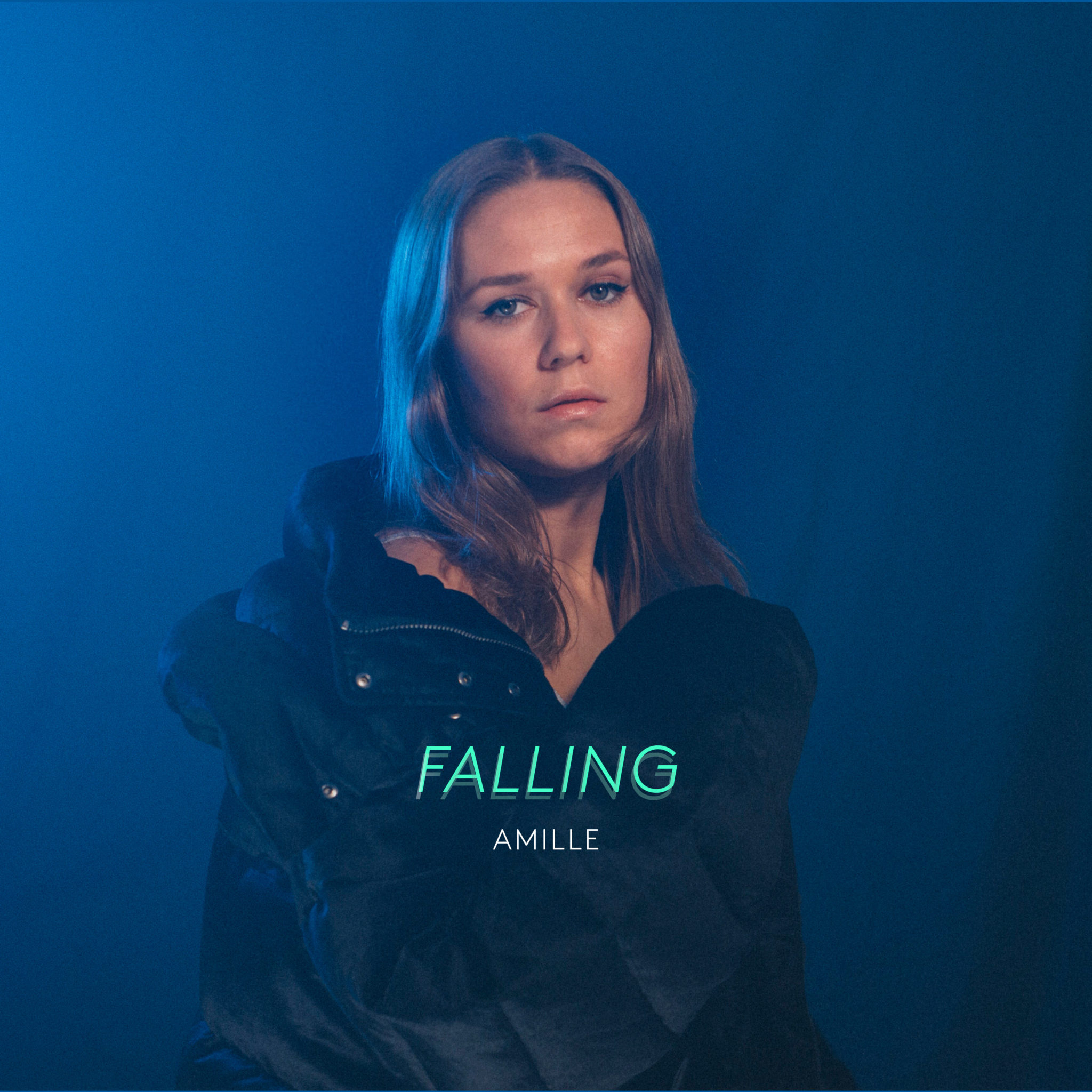 amille falling cover