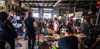 free concerts brewery