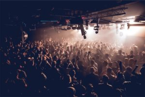 Ministry of Sound Club