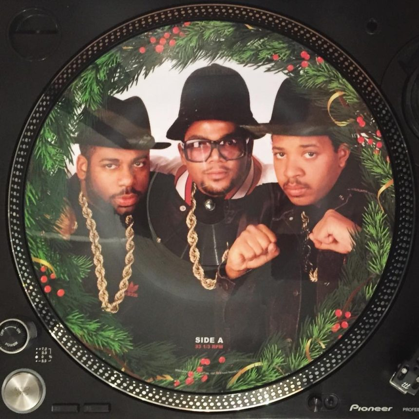 holiday hip-hop