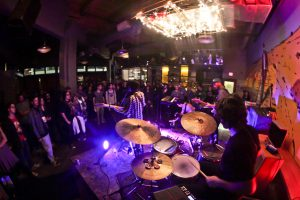 Portland music venues: Bunk Bar
