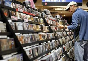 CDs what can $25 buy you