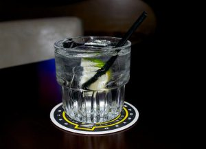 gin & tonic expensive drinks clubs