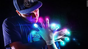 new things to try at your next concert talent gloving