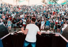 Anjunadeep Open Air Carson Creek Ranch Seismic Dance Event