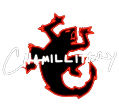 Chamilitary Entertainment houston record labels