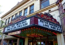 The Mystic Theatre
